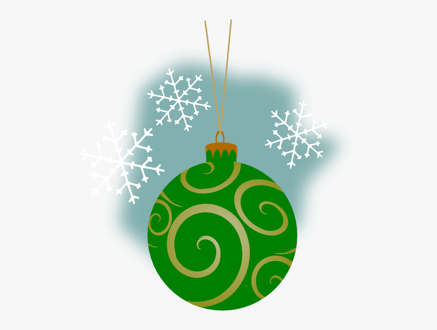 Black And Gold Xmas Baubles, Transparent Clipart