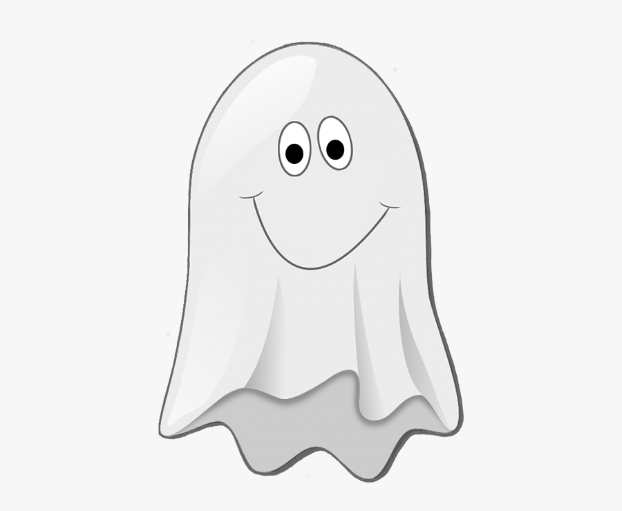 Halloween Clip Art Cute Little Ghost - Cute Ghost Clipart ...