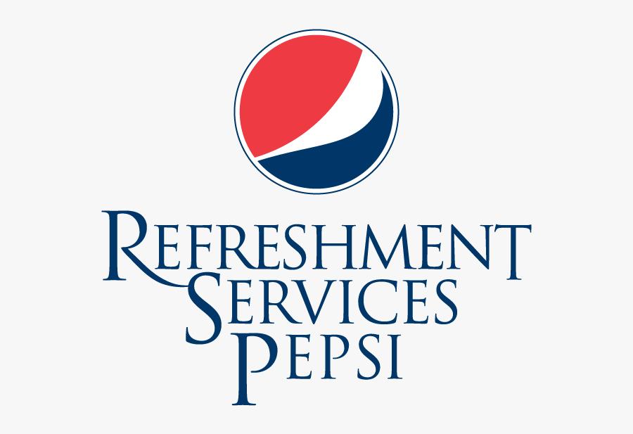 2018 Veterans Day Parade Media Partners - Refreshment Services Pepsi, Transparent Clipart