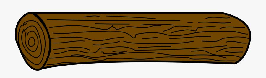Thumb Image - Wood Log Clipart Png, Transparent Clipart