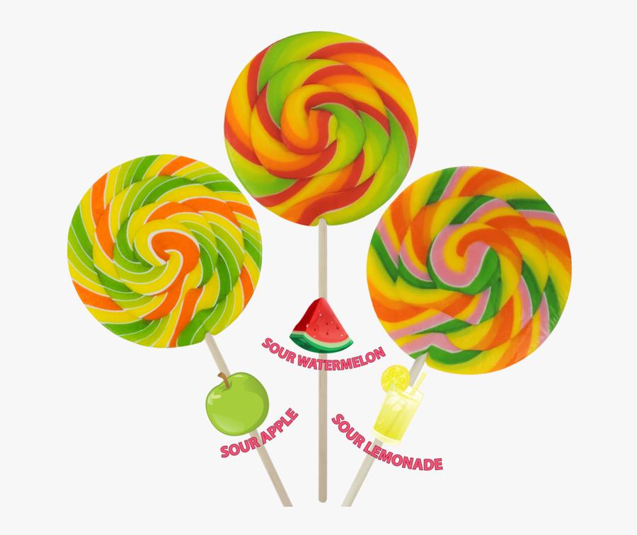 Stick Candy, Transparent Clipart