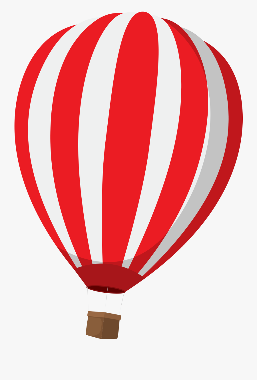 Hot Air Balloon Clipart Png Image Free Download Searchpng - Hot Air Balloon Png Clipart, Transparent Clipart