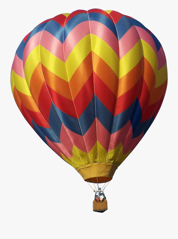 Clip Art Asheville Hot Air Balloon - Hot Air Balloon Rides In Puntacana, Transparent Clipart