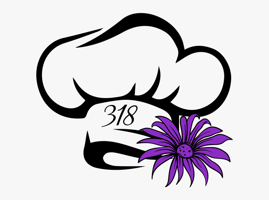 The Chef Hat * Preparation Zone * Pause The Preparation - Chef Hat Clipart Png, Transparent Clipart