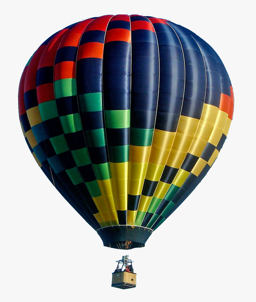 Unlimited Pics Of Hot Air Balloons Free Clip Art A - Transparent Hot Air Balloon Clipart, Transparent Clipart