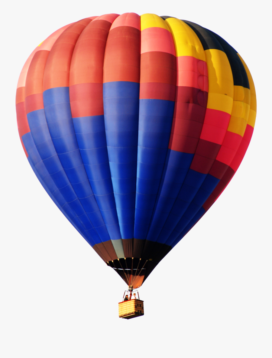 Hot Air Balloon Png Image - Hot Air Balloon Png Transparent Background, Transparent Clipart