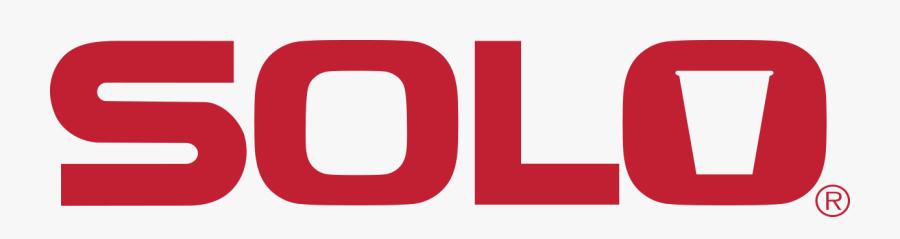 Solo Logo - Solo Cup Logo Transparent, Transparent Clipart