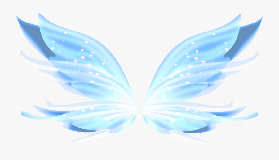 Butterfly Clipart Enchanted - Portable Network Graphics, Transparent Clipart