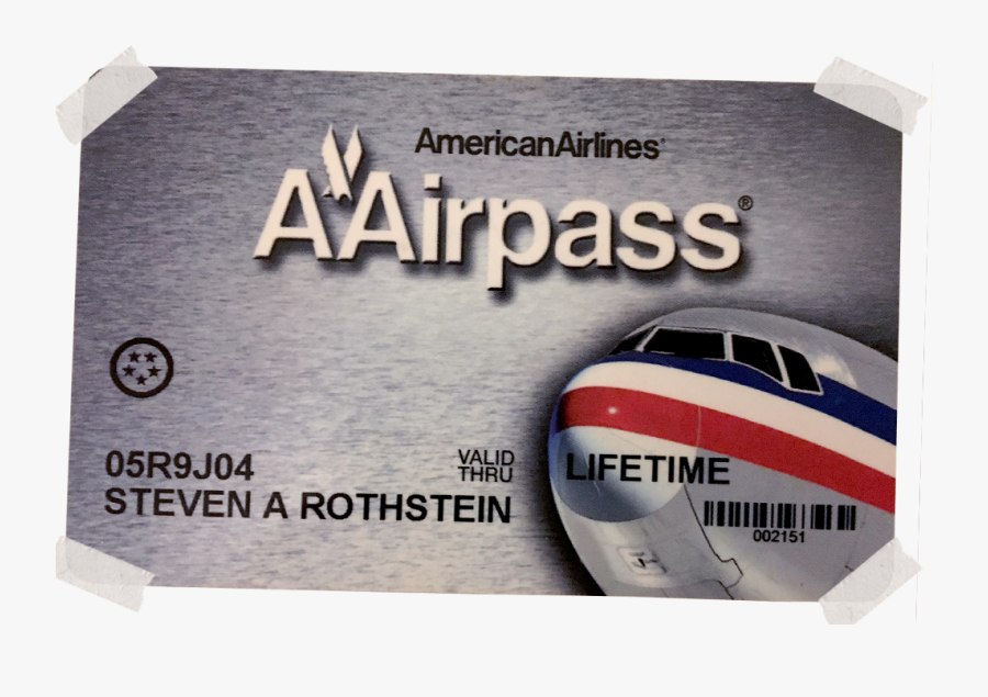 American Airlines Group, Transparent Clipart