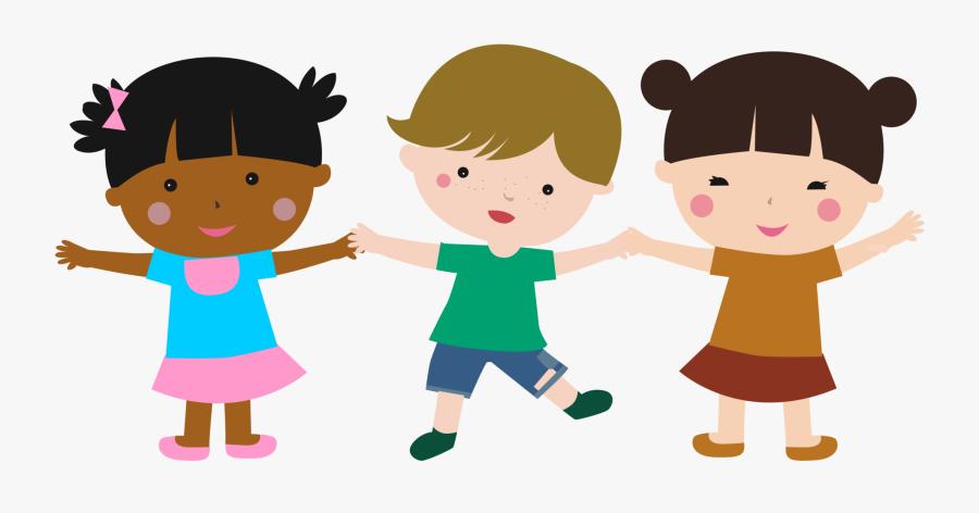 Indoor Playgrounds International A Commercial Manufacturer - Cartoon Preschool Child, Transparent Clipart