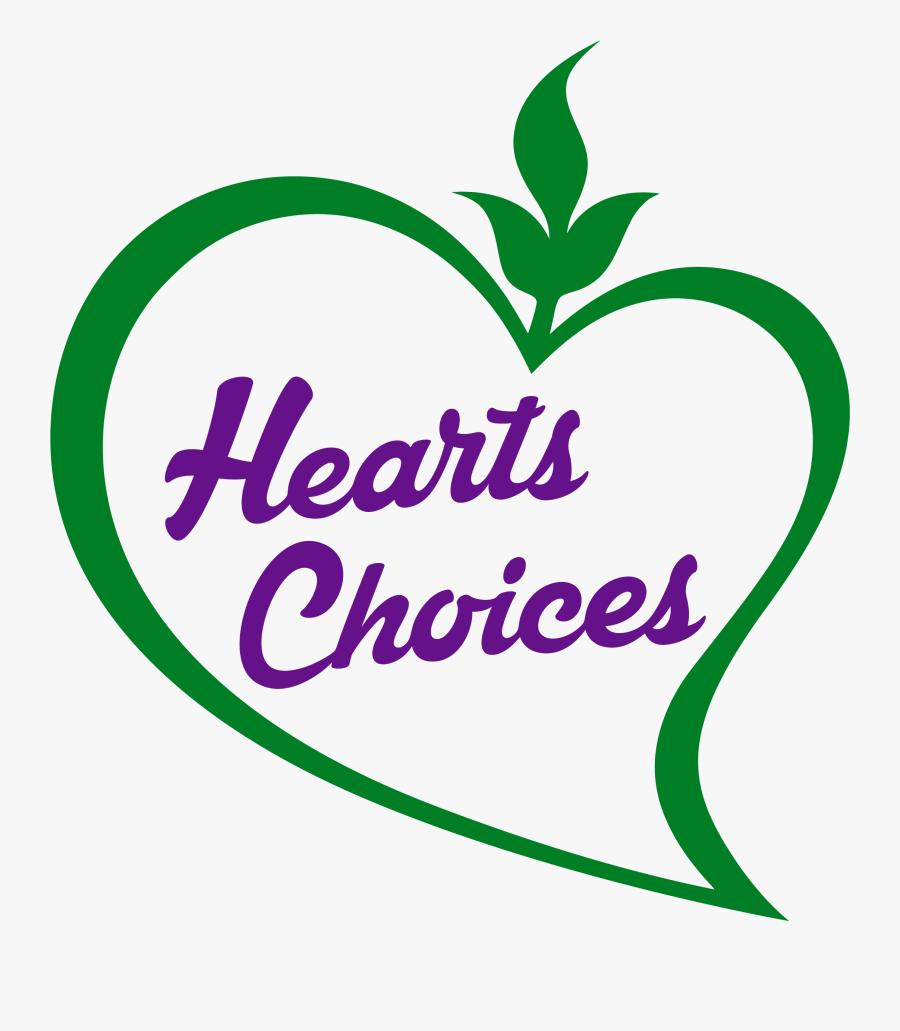 Hearts Choices, Transparent Clipart