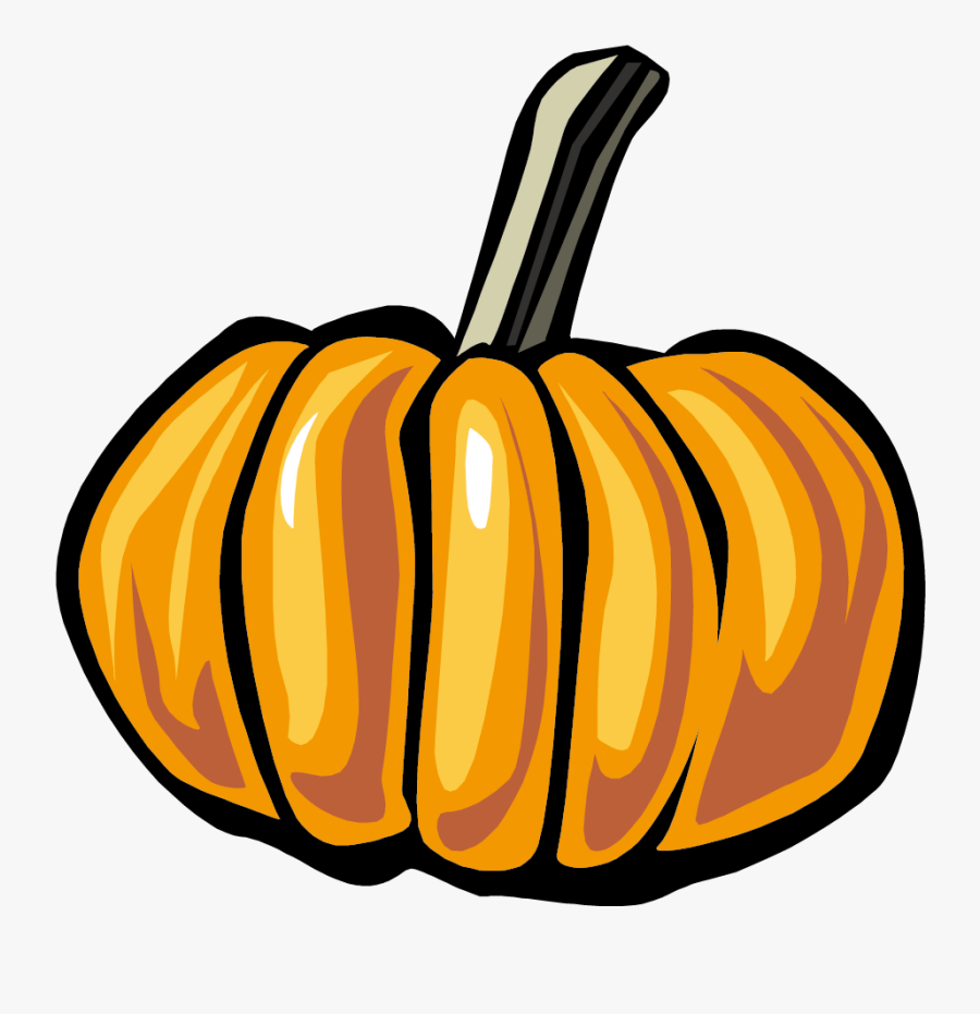Pies Clipart Squash - Clip Art Pumpkin Animation, Transparent Clipart