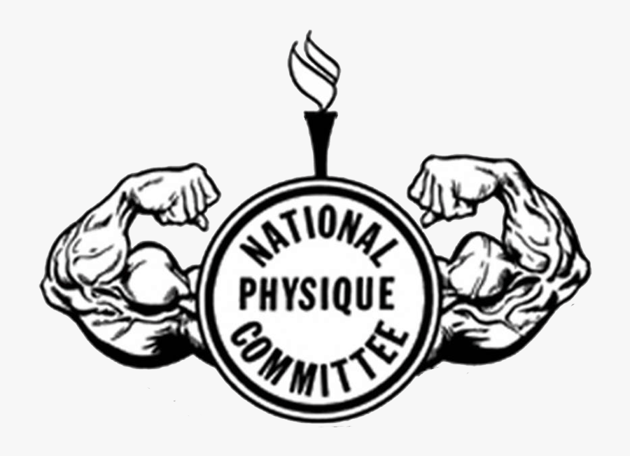 I Know How Hard It Is To Get Started - National Physique Committee, Transparent Clipart