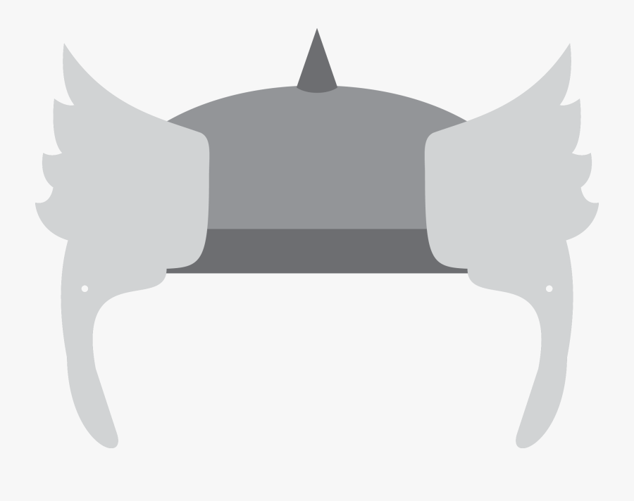 Thor Batman Mask Iron Man Superhero - Mascara Thor Para Imprimir, Transparent Clipart