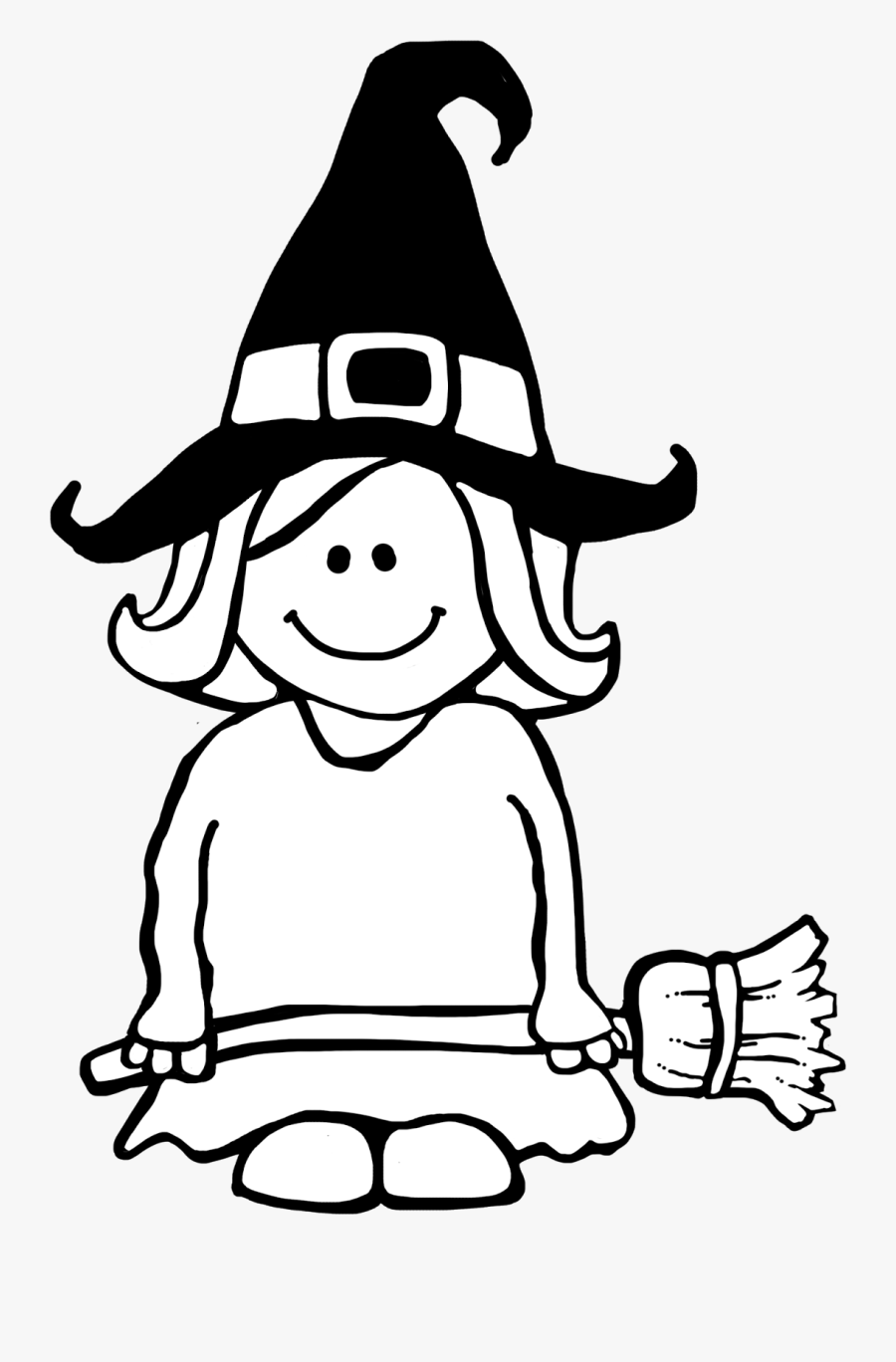 Wisdom - Clipart - Simple Halloween Pictures To Draw, Transparent Clipart