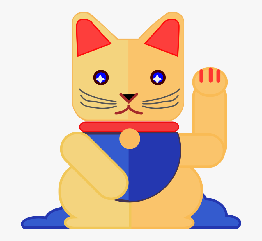 Art,small To Medium Sized Cats,whiskers, Transparent Clipart