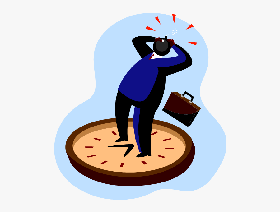 Running Out Of Time Clipart , Png Download - Running Out Of Time Clipart, Transparent Clipart