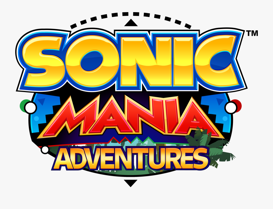 Sonic Mania Adventures News - Nintendo Switch Sbubby, Transparent Clipart