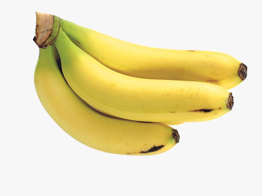 Bananas Png Image - Fresh Banana Png, Transparent Clipart