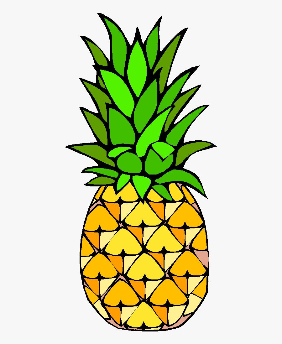 Buah Clipart Clipground Buahan Pineapple Clipart Free
