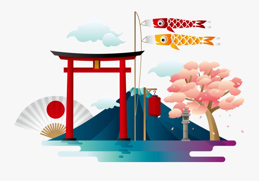 Mount Fuji Download Poster - Mount Fuji Japan Png, Transparent Clipart