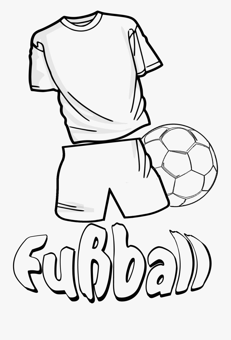 Fussball Vorlage Fussball Muster Zum Ausdrucken Kribbelbunt 9