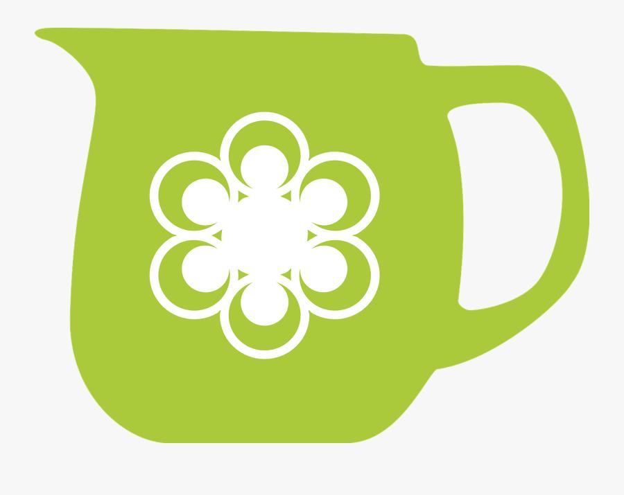 Jug, Drink, Juice, Milk, The Dish, Green, Overthrow - Summit Stone Health Partners, Transparent Clipart