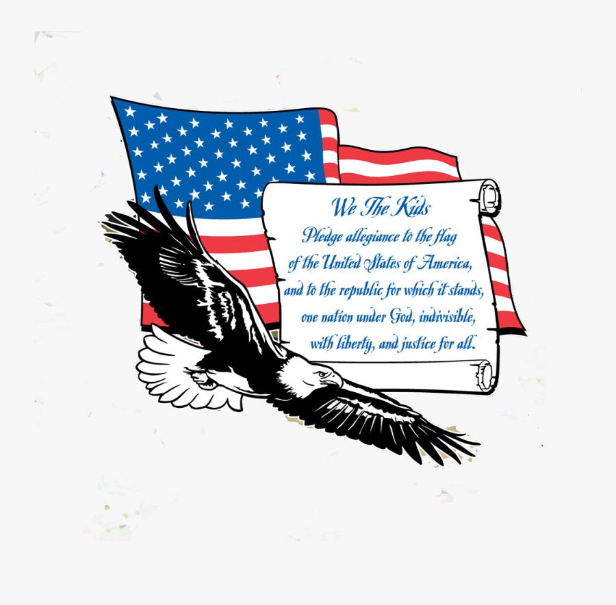 Eagle, Transparent Clipart