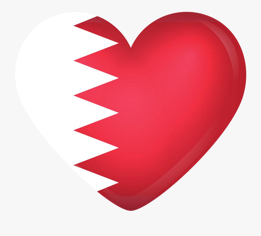 High Resolution Bahrain Flag Clipart , Png Download - High Resolution Bahrain Flag, Transparent Clipart
