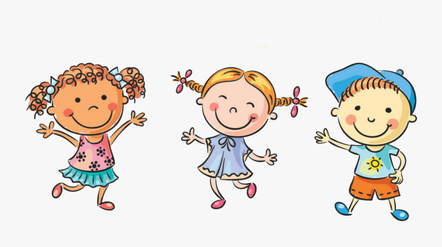 Royalty Free Kids, Transparent Clipart