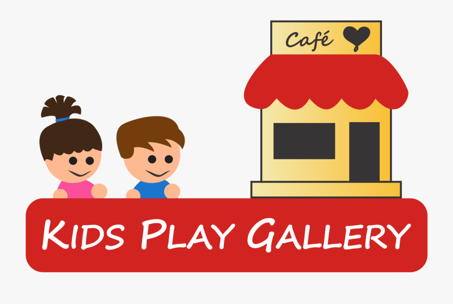 Kids Play Gallery, Transparent Clipart