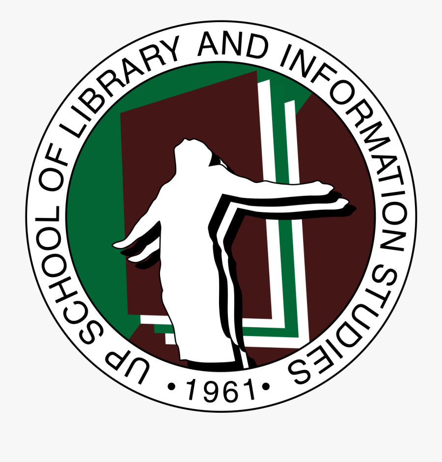 Banner Royalty Free Library University Of The Philippines - Up School Of Library And Information Studies, Transparent Clipart