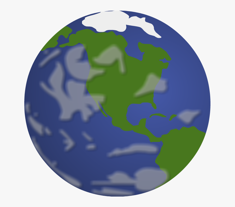Transparent Clipart Images Of Earth - Battle For Dream Island Earth, Transparent Clipart