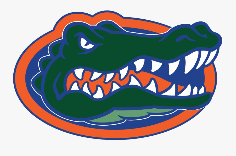 University Of Florida - Florida Gators Logo, Transparent Clipart
