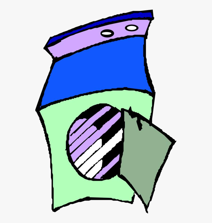 Vector Clip Art - Clipart Doing Laundry Clip Art, Transparent Clipart