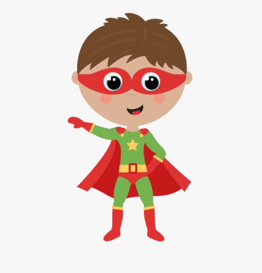 Hatenylo Com Boy Cute - Super Hero Boy Clip Art, Transparent Clipart
