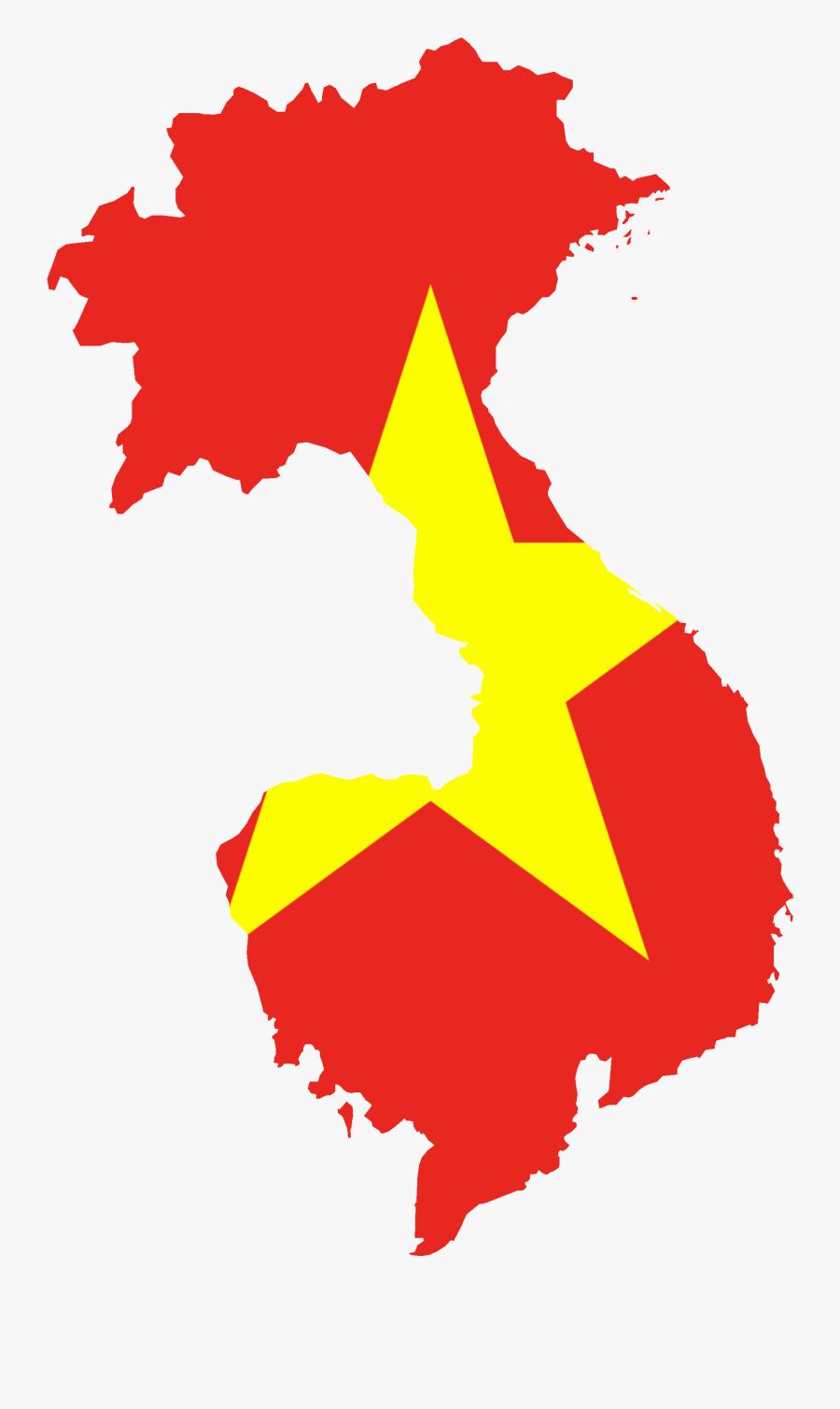 Vietnam Flag Cliparts Vietnam Png Free Transparent Clipart Clipartkey