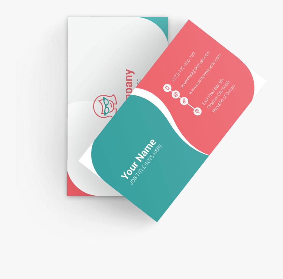 First Impression Freebie Graphicmama - Business Card, Transparent Clipart