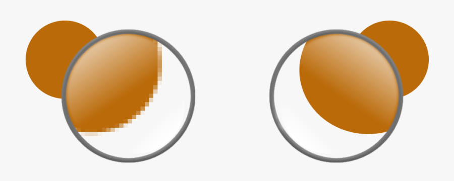 Pixel Und Vektorgrafik Im Vergleich, Transparent Clipart