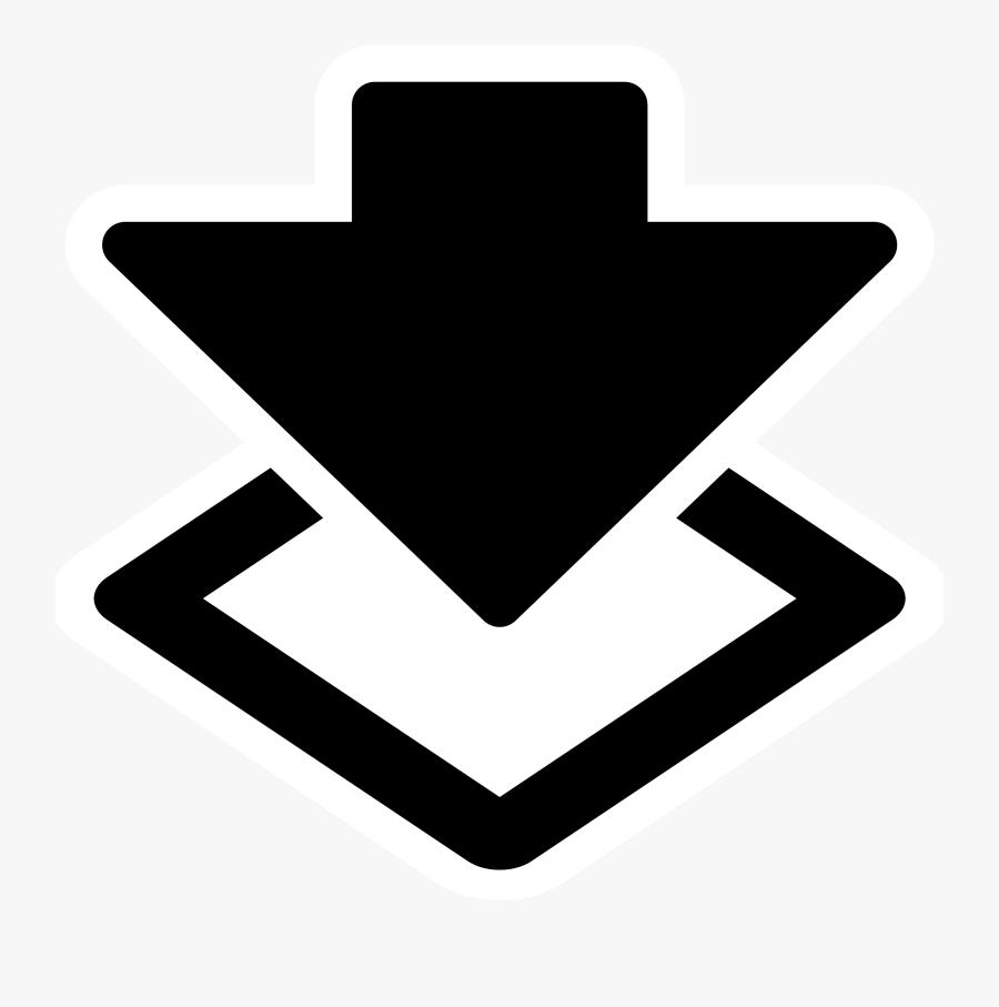 Computer Icons Notification Area Encapsulated Postscript - Flatten Symbol, Transparent Clipart
