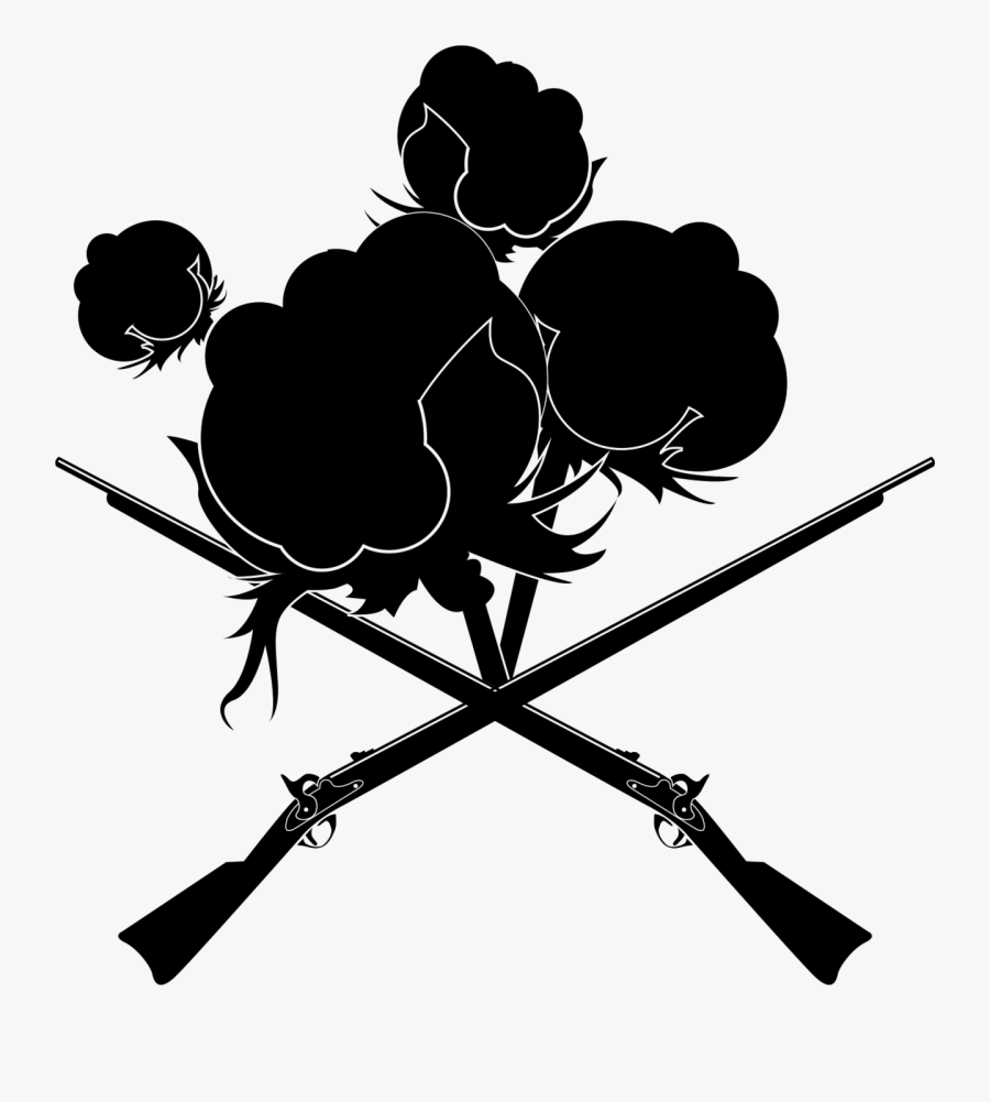 Check Out Our Awesome Team Logo Drawn By Alex And Digitized - Bolt Action Rifle Silhouette, Transparent Clipart