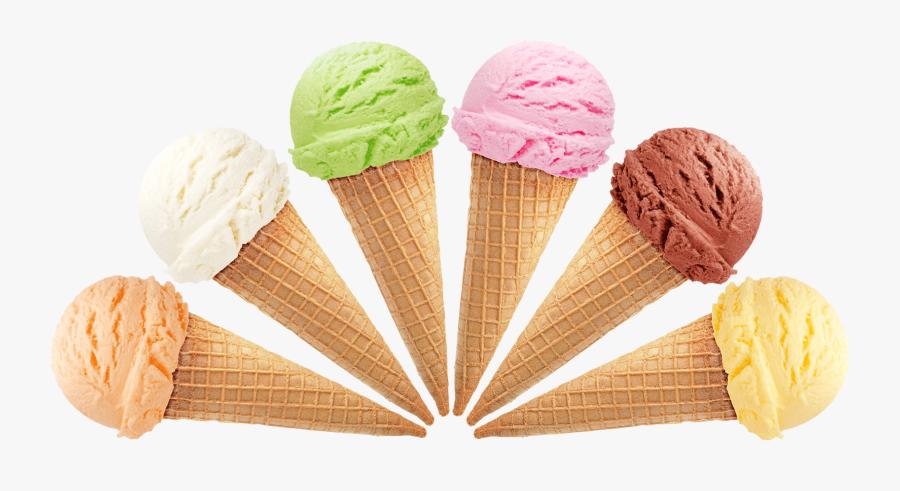 Ice Cream Cone Png Transparent Image Pngpix - Ice Cream Cone Scoop, Transparent Clipart