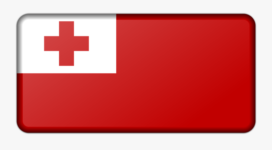 Square,brand,red - Cross, Transparent Clipart