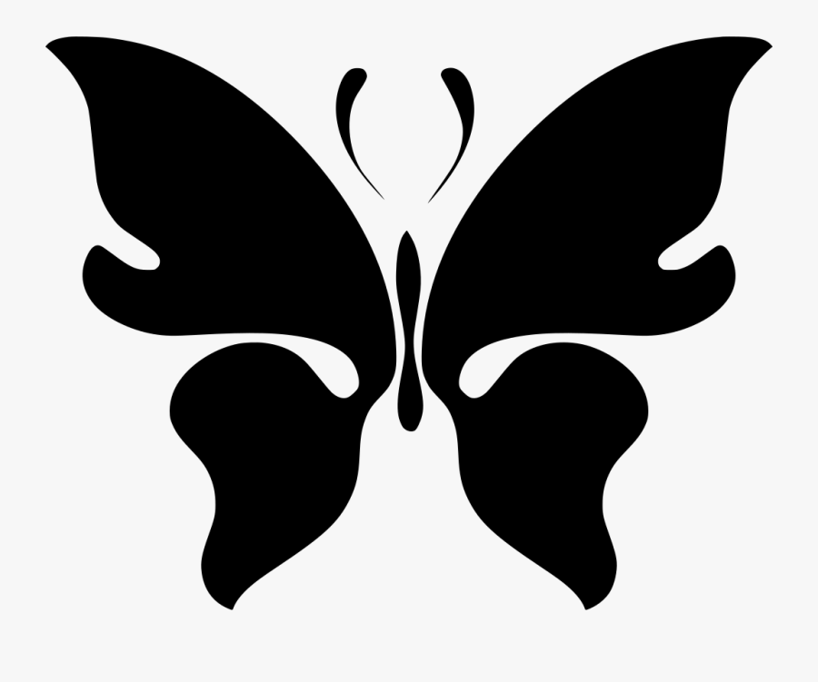 Gold Butterfly Clipart Png Transparent Background, Transparent Clipart