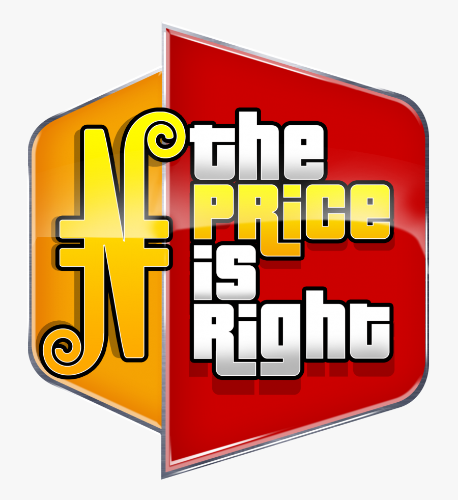 The Price Is Right - Price Is Right, Transparent Clipart