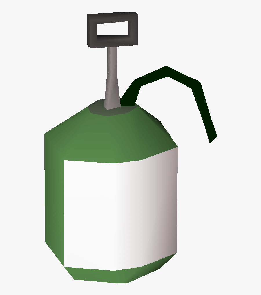 Insect Repellent Is A Bottle Of Bug Spray Found On - Insect Repellent Osrs, Transparent Clipart