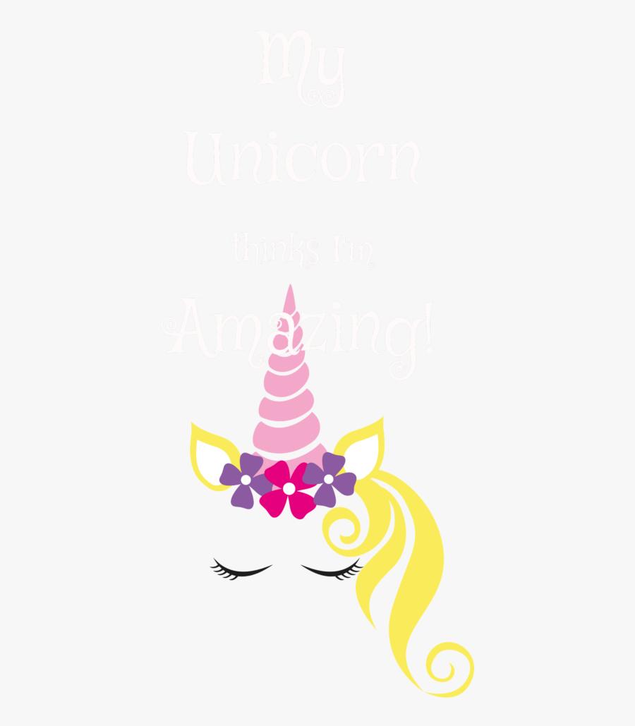 Tarjetas De Invitacion De Unicornio Para Editar Free