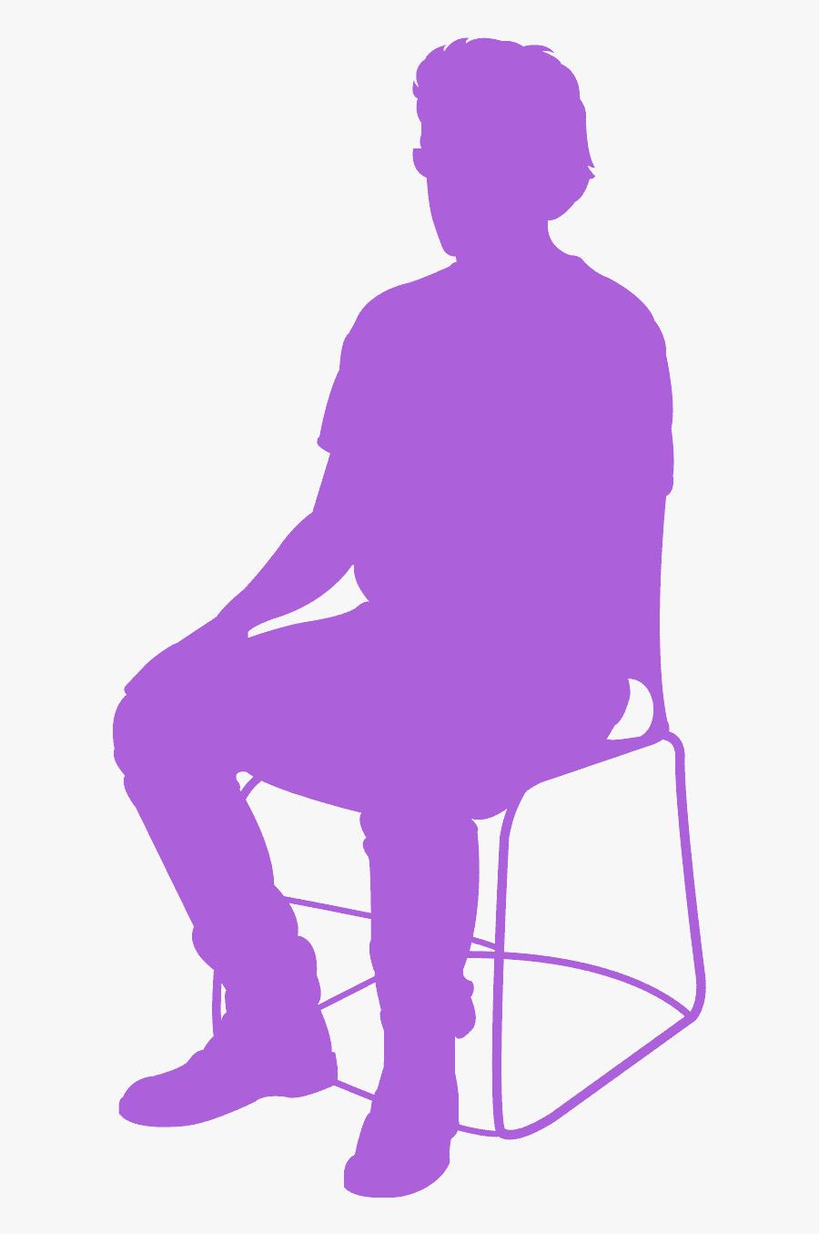 Silhouette, Transparent Clipart