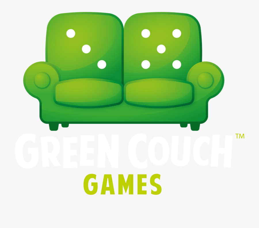 Svg Black And White Library Courthouse Clipart Dewan - Green Couch Games Logo, Transparent Clipart