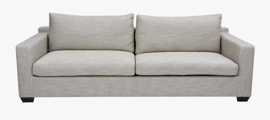 Couch, Transparent Clipart